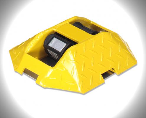Portable Uvis Lowcam 174 Vi54 Safety Arsenal